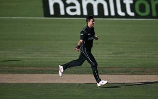 Boult, Taylor lead New Zealand past Australia