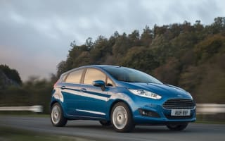 First drive review: 2013 Ford Fiesta