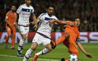 Lazio swoop for Lyon defender Bisevac
