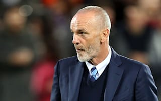 Pioli insists he will not walk away from Inter