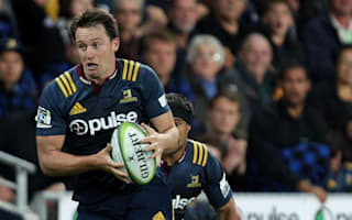 Super Rugby Notebook, Apr 30: Smith hails Highlanders defensive display, Blues win thriller