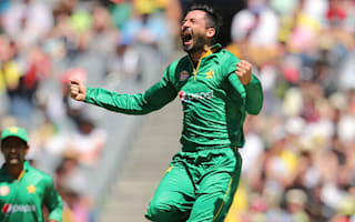Hafeez, Shoaib steer Pakistan to drought-breaking win