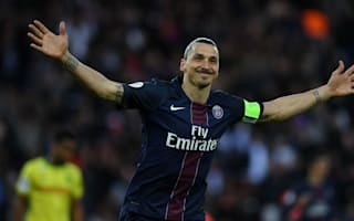 Okocha: There's life after Ibrahimovic for PSG