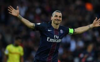 Okocha: There's life after Ibrahimovic for PSG