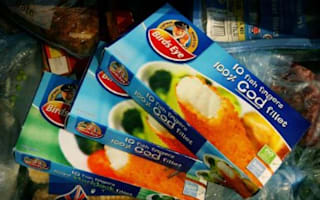Swap frozen for fresh to save on food