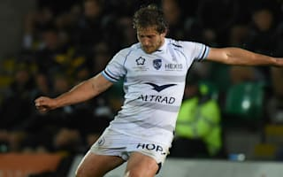Montpellier's Steyn sees appeal thrown out