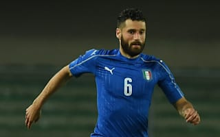 Italy's Candreva ruled out of Spain match