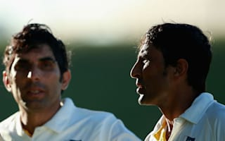 Misbah and Younis sign off with dramatic series win despite Chase heroics
