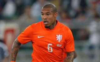 De Jong: I haven't retired from Netherlands duty