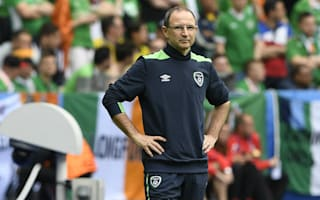 Italy v Republic of Ireland: O'Neill still believes in last-16 chance