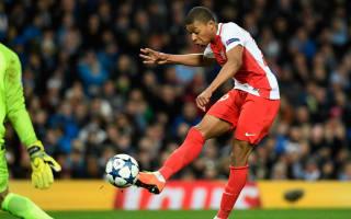 Monaco star Silva lauds 'special' Mbappe