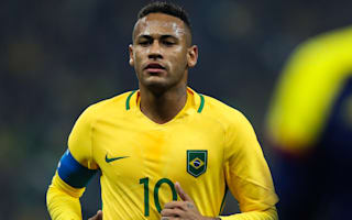 Rio 2016: We can control Neymar - Pinto