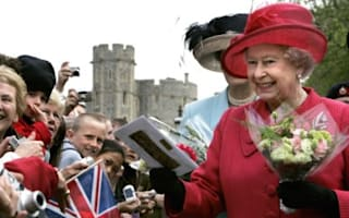 Who snubbed honours from the Queen?