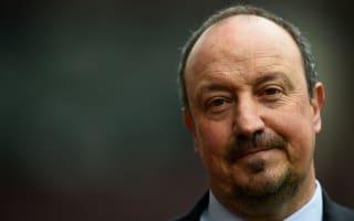 Shearer laments late Benitez swoop