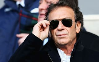 Leeds dismiss Cellino sting as 'non-story'