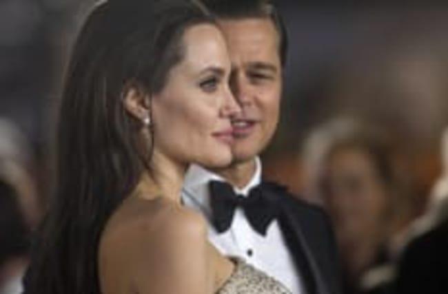 Angelina Jolie maintient que Brad Pitt est un bon père