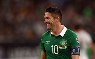 Keane announces international retirement
