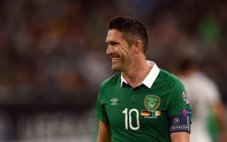 Keane eyes coaching career after international retirement