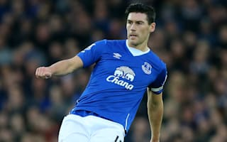 Goodison needs to be a fortress - Barry