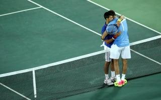 Rio 2016: Djokovic, Del Potro show tennis belongs