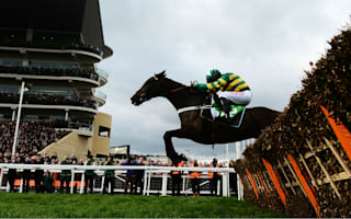 Buveur D'air and Altior give Henderson record-breaking start to Cheltenham
