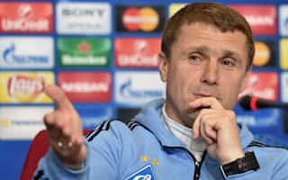Rebrov talks up quality of off-colour City