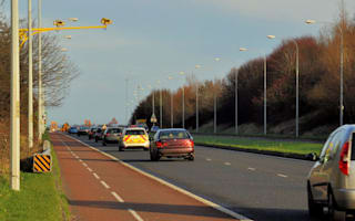 Research reveals average-speed camera coverage increases