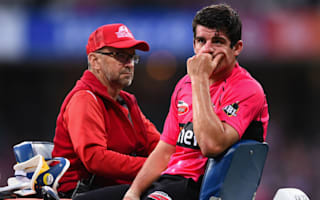 Henriques ruled out of Sixers' Big Bash campaign