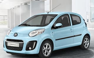 Peugeot 107 and Citroen C1 evolve to take on the VW Up