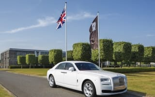 Rolls-Royce to remain based in the UK after 'remarkable' sales