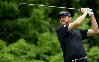 Ice-cool Walker makes major breakthrough at PGA
