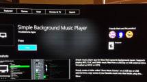 Ya puedes escuchar música desde un USB en segundo plano en la Xbox One