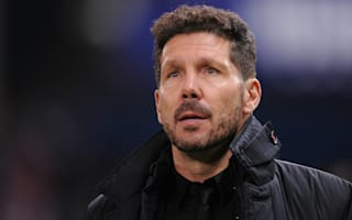 Simeone will go to Inter, says son Giovanni