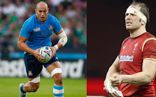 Italy v Wales: Everything you need to know