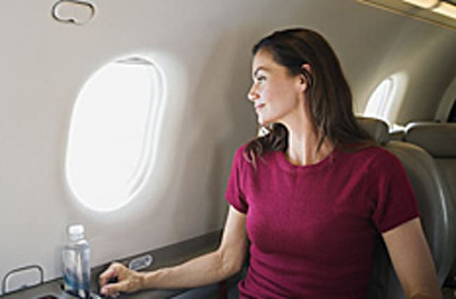 <b>Promotion:</b> All you need to know about managing business travel