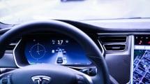 La actualización para el Autopilot de Tesla llegará a mediados de diciembre