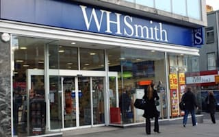 WH Smith targeting DVD revival