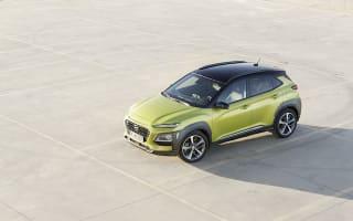 First Drive: Hyundai Kona