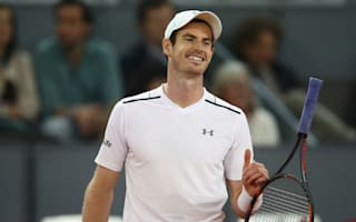 Murray sent packing as Nadal, Djokovic reach Madrid quarter-finals