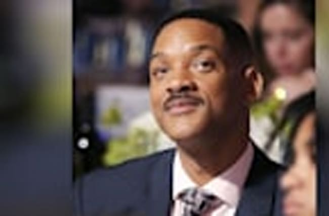 Will Smith Says Filming 'Collateral Beauty' While His Father Was Dying Was 'Deeply Personal'