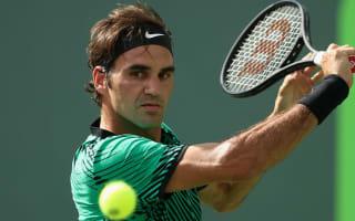 Federer has 'no regrets' over Roland Garros absence