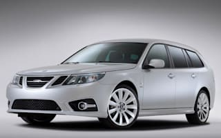 Saab will begin production again. Sort of.