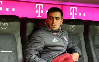 Bayern great Lahm cool on coaching future