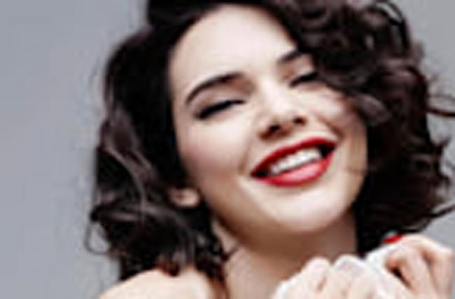 Kendall Jenner Impersonates Marilyn Monroe & Reveals What She Wants To STEAL Fro