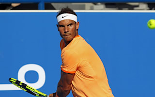 Nadal reigns supreme in Abu Dhabi