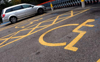 70,000 disabled parking badges confiscated in fraud probe