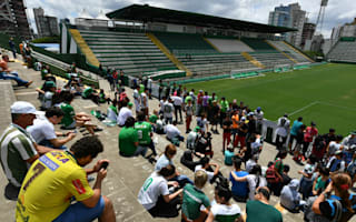 Top Brasileirao clubs to offer free loan deals to Chapecoense