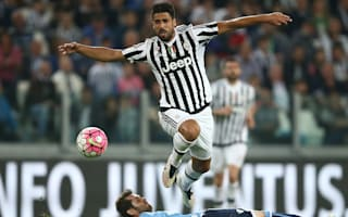 Khedira 'unlikely' for Coppa final