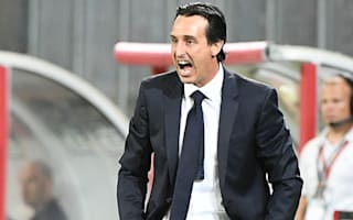 Emery: There's still room for improvement at PSG