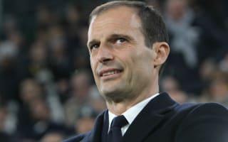 Sampdoria match tougher than Barcelona, claims Allegri